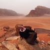 Wadi Ram, Jordan