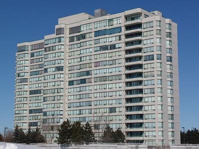2004 Feb 15 - Building
