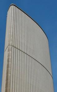 2004 Feb 29 - Blue and Concrete