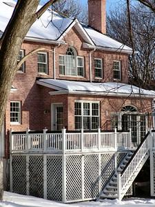 2004 Feb 8 - 29 - Elegant House on the Lake