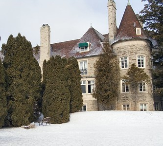Grand House 1