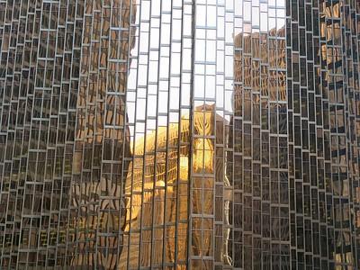 2004 Feb 29 - Lattice and Gold