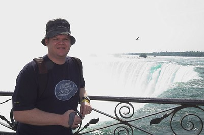 Dean in Toronto 2