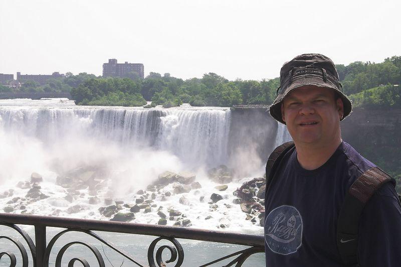 Dean in Toronto 6