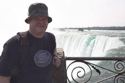 Dean in Toronto 1