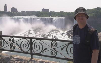 Dean in Toronto 5