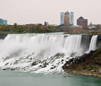 Niagara November - 04