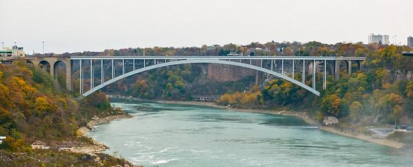 Niagara November - 07