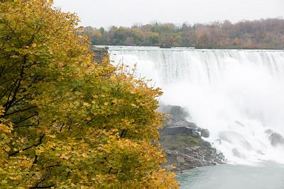 Niagara November - 01
