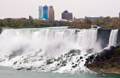 Niagara November - 11
