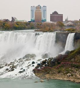 Niagara November - 05