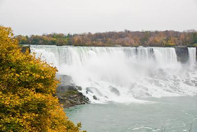 Niagara November - 02
