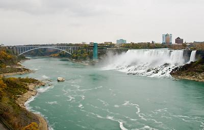 Niagara November - 06
