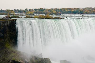 Niagara November - 08