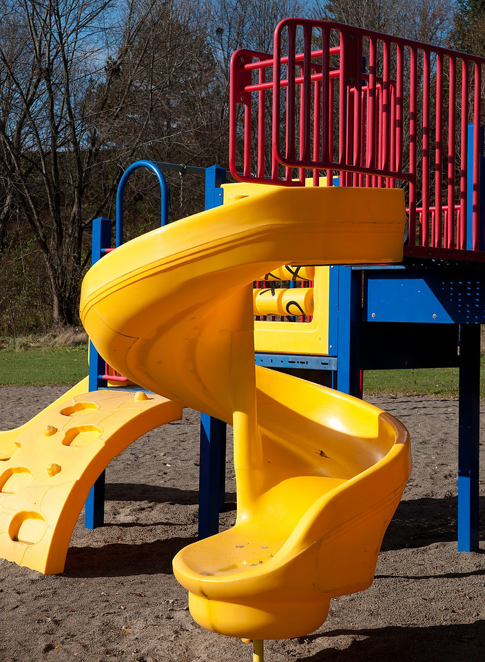 Pomona Park Mid November - 28
