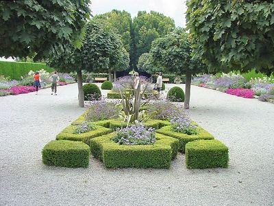 Botanical Gardens 07