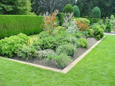 Botanical Gardens 11
