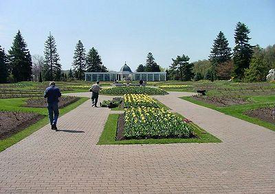 Botanical Gardens 01
