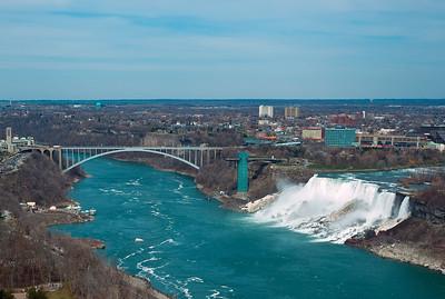 Niagara April - 25