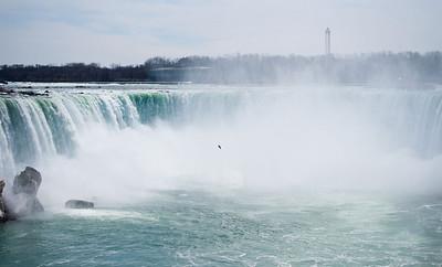 Niagara April - 16