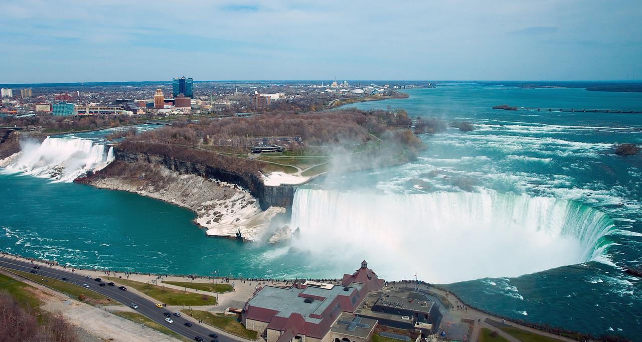 Niagara April - 24