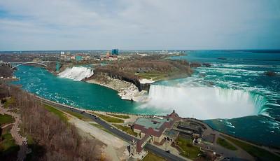 Niagara April - 27