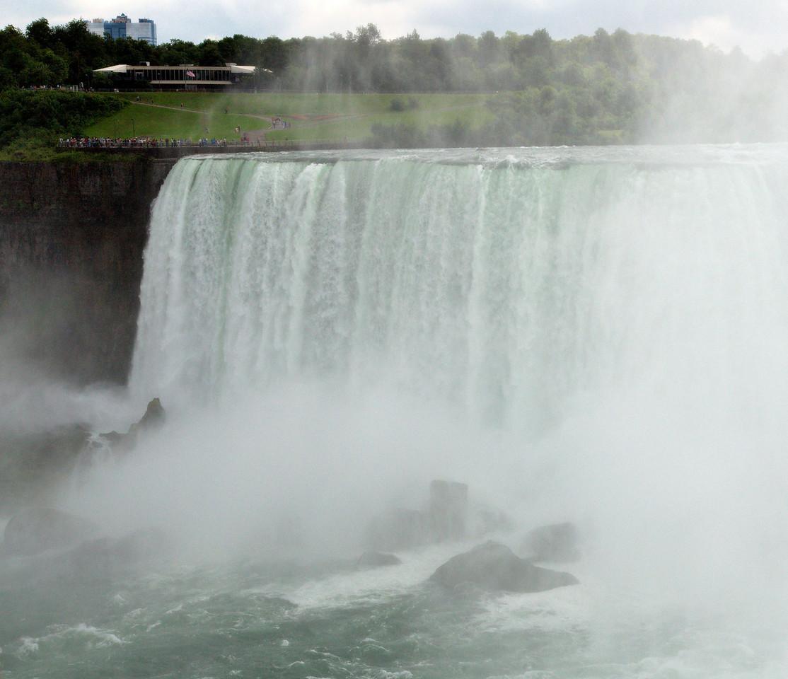 Niagara August - 01