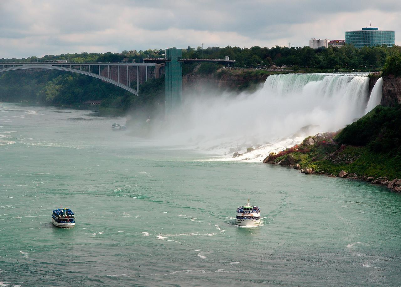 Niagara August - 03