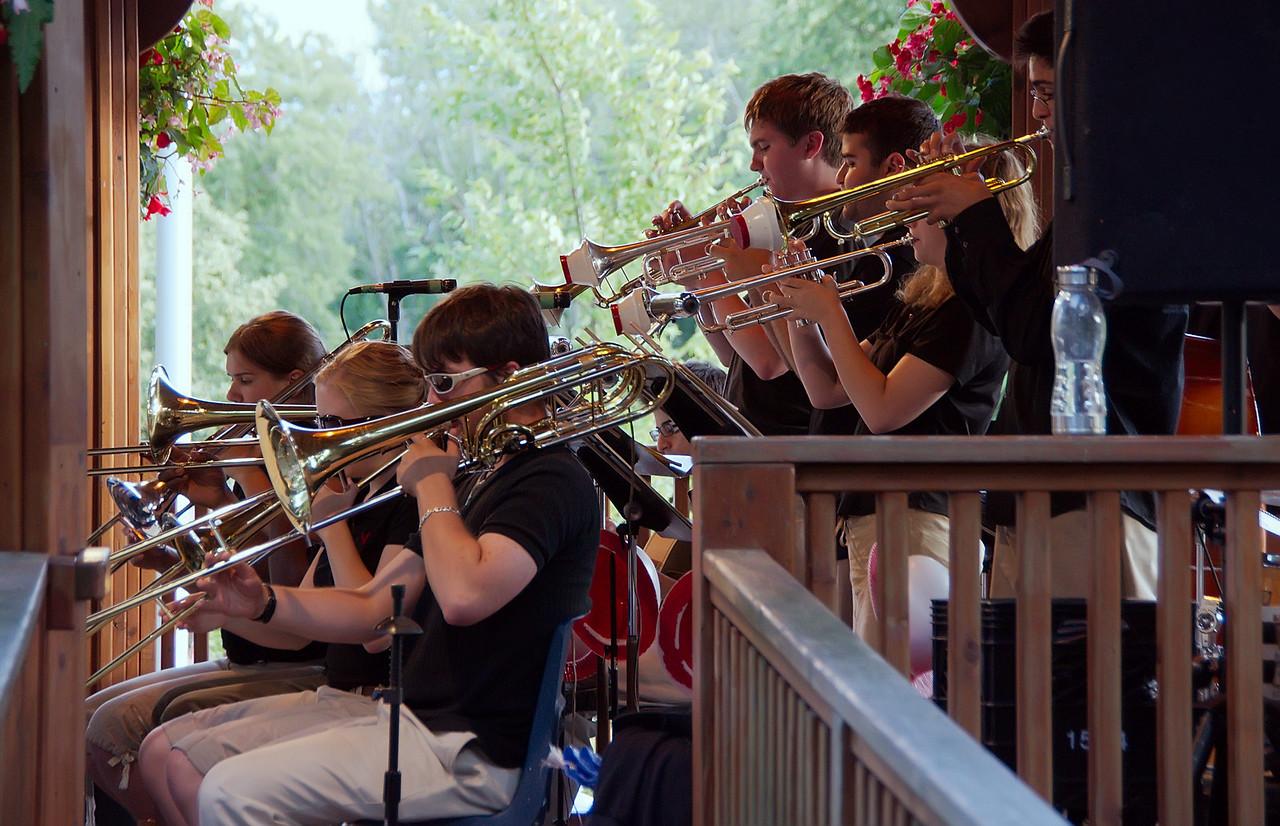 Concert at Milpond - 05