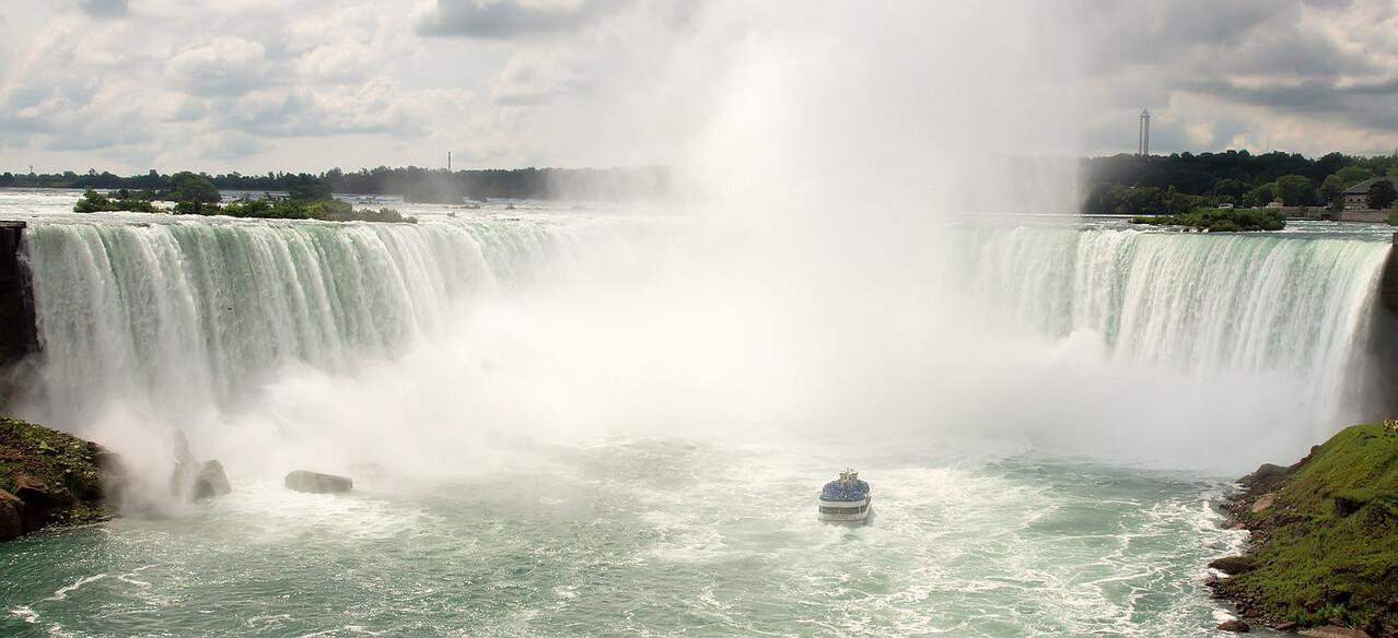 Niagara August - 10