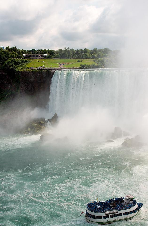 Niagara August - 06
