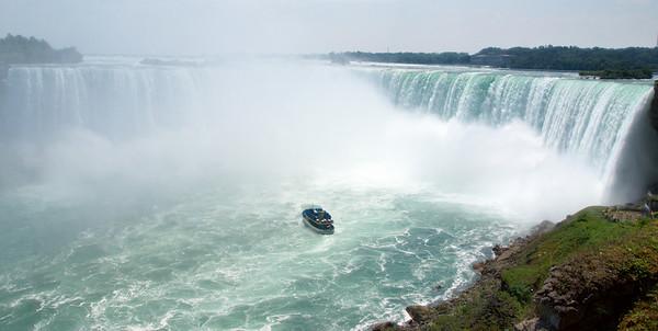 Niagara 9 July - 09