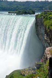 Niagara 9 July - 11