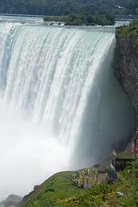 Niagara 9 July - 10