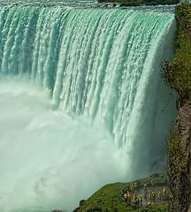 Niagara 18 August - 05