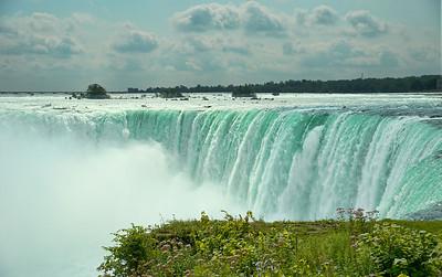Niagara 18 August - 03