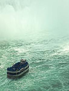 Niagara 18 August - 06