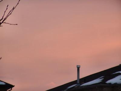 Feb 13 - Sunrise