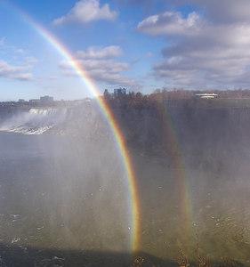 Niagara December - 20
