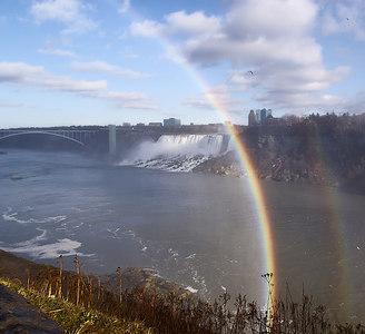 Niagara December - 23