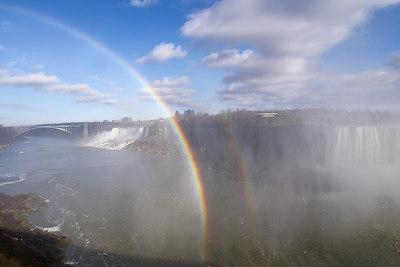 Niagara December - 21