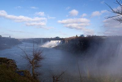 Niagara December - 18