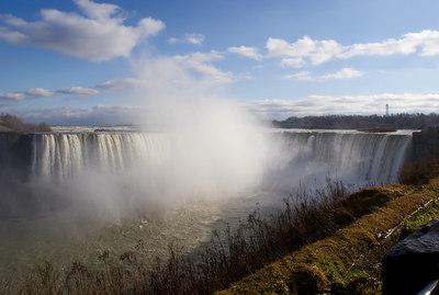 Niagara December - 24