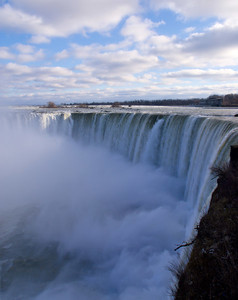 Niagara December - 14