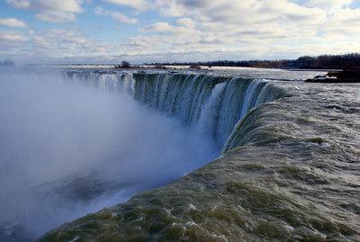 Niagara December - 13