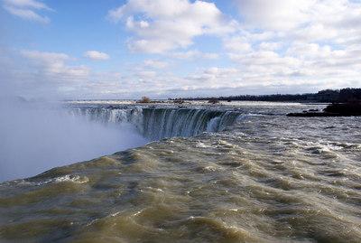 Niagara December - 11