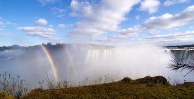 Niagara December - 19