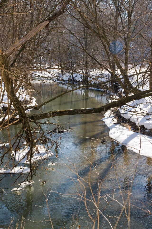 Pomona Park February 24 - 16