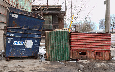2010-02-14 - Docks - 05