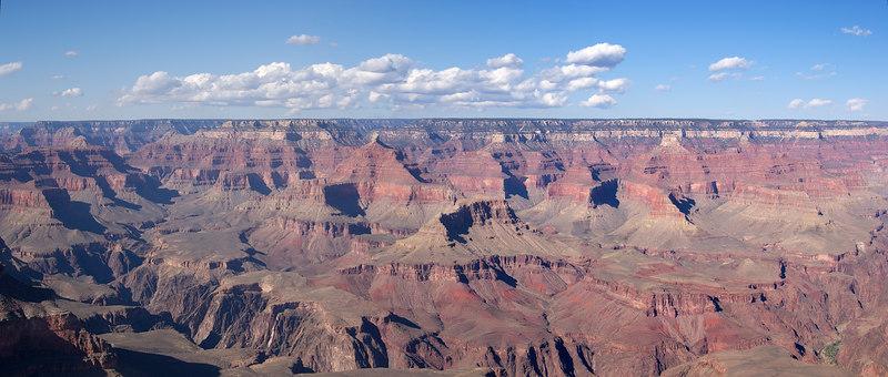 Las Vegas / Grand Canyon 2007